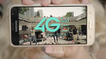 Boost Mobile TV Spot, 'Mundo sin límite' [Spanish] - Thumbnail 6