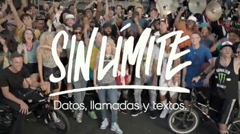 Boost Mobile TV Spot, 'Mundo sin límite' [Spanish] - Thumbnail 7