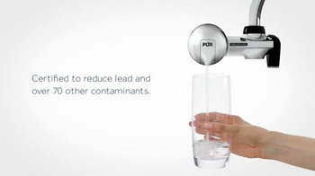 PUR Water TV Spot, 'Taste Test' - Thumbnail 8