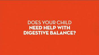 Align Jr. Probiotic Chewables TV Spot, 'Yellow Belt Kind of Day' - Thumbnail 1