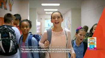 Align Jr. Probiotic Chewables TV Spot, 'Yellow Belt Kind of Day' - Thumbnail 3