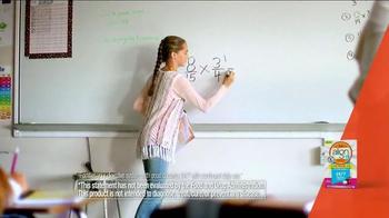 Align Jr. Probiotic Chewables TV Spot, 'Yellow Belt Kind of Day' - Thumbnail 4