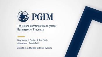 Prudential PGIM TV Spot, 'PGIM's Multi-Manager Model in Pursuit of Alpha' - Thumbnail 8
