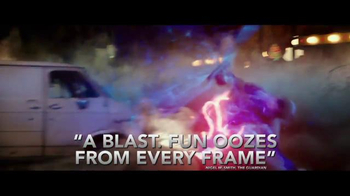Time Warner Cable On Demand TV Spot, 'Ghostbusters' - Thumbnail 5