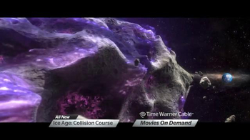 Time Warner Cable On Demand TV Spot, 'Ice Age: Collision Course' - Thumbnail 2