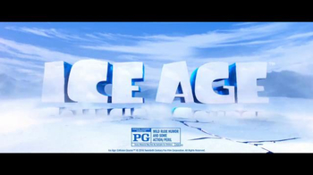 Time Warner Cable On Demand TV Spot, 'Ice Age: Collision Course' - Thumbnail 8