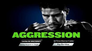 Boxing: Pacquiao vs. Vargas thumbnail