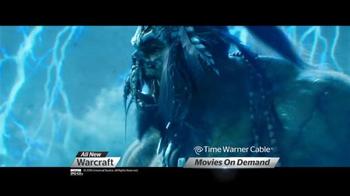 Warcraft and Legend of Tarzan thumbnail