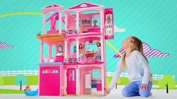 Barbie Dreamhouse TV Spot, 'Explore It All' - Thumbnail 3