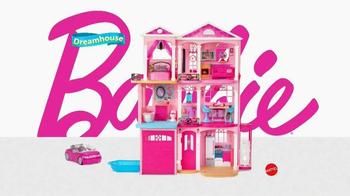 Barbie Dreamhouse TV Spot, 'Explore It All' - Thumbnail 4