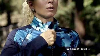 Fabletics.com TV Spot, 'Everyday Woman' - Thumbnail 2