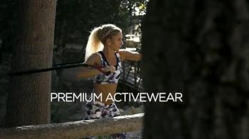 Fabletics.com TV Spot, 'Everyday Woman' - Thumbnail 3