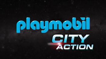 Playmobil City Action TV Spot, 'Galactic Adventures' - Thumbnail 1