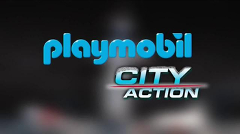 Playmobil City Action TV Spot, 'Galactic Adventures' - Thumbnail 9
