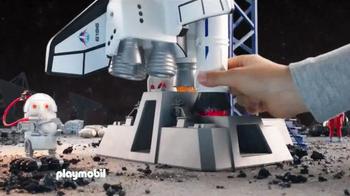 Playmobil City Action TV Spot, 'Galactic Adventures' - Thumbnail 2
