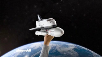 Playmobil City Action TV Spot, 'Galactic Adventures' - Thumbnail 3