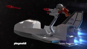 Playmobil City Action TV Spot, 'Galactic Adventures' - Thumbnail 5