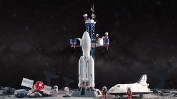 Playmobil City Action TV Spot, 'Galactic Adventures' - Thumbnail 7