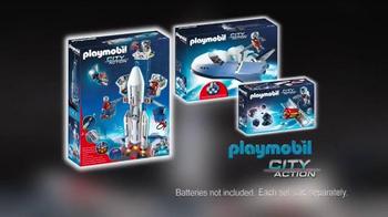 Playmobil City Action TV Spot, 'Galactic Adventures' - Thumbnail 8