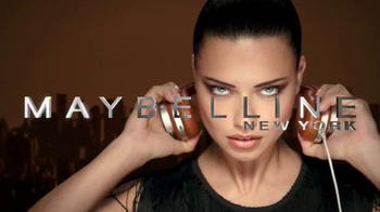 Maybelline New York Brow Precise Fiber Volumizer TV Spot, 'Precisely' - Thumbnail 1