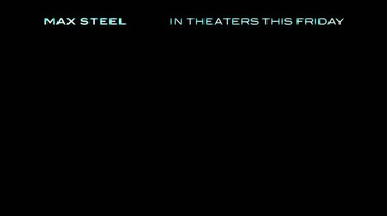Max Steel - Alternate Trailer 16