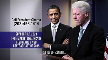 45Committee TV Spot, 'Crazy Year' - Thumbnail 8