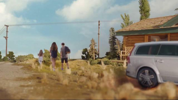 Smokey Bear Campaign TV Spot, 'Parking Over Tall Dry Grass' - Thumbnail 4