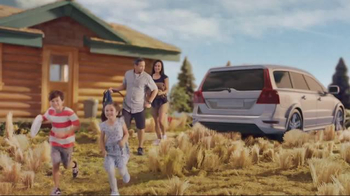 Smokey Bear Campaign TV Spot, 'Parking Over Tall Dry Grass' - Thumbnail 5