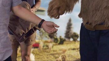 Smokey Bear Campaign TV Spot, 'Parking Over Tall Dry Grass' - Thumbnail 8