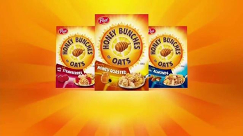 Honey Bunches of Oats TV Spot, 'Everything' - Thumbnail 8