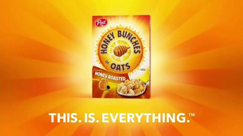 Honey Bunches of Oats TV Spot, 'Everything' - Thumbnail 1