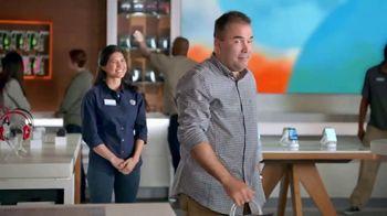 AT&T TV Spot, 'La puerta' [Spanish] - 2134 commercial airings