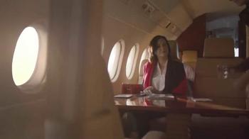 Avis Car Rentals TV Spot, 'Jet Setter' - Thumbnail 1