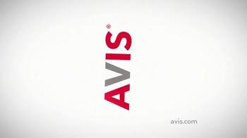 Avis Car Rentals TV Spot, 'Jet Setter' - Thumbnail 8