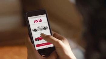 Avis Car Rentals TV Spot, 'Jet Setter' - Thumbnail 4