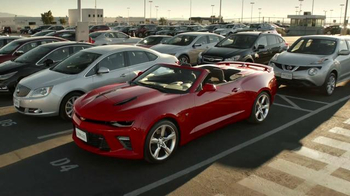 Avis Car Rentals TV Spot, 'Jet Setter' - Thumbnail 5