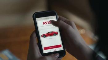 Avis Car Rentals TV Spot, 'Jet Setter' - Thumbnail 6