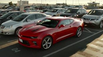 Avis Car Rentals TV Spot, 'Jet Setter' - Thumbnail 7
