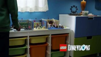 LEGO Dimensions Battle Arenas TV Spot, 'Prep for Battle' - Thumbnail 1