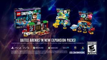 LEGO Dimensions Battle Arenas TV Spot, 'Prep for Battle' - Thumbnail 10