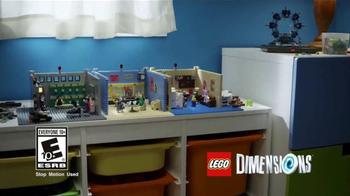 LEGO Dimensions Battle Arenas TV Spot, 'Prep for Battle' - Thumbnail 2