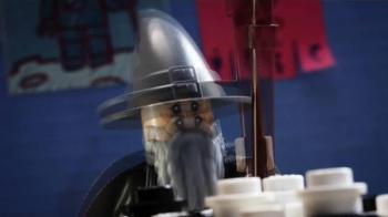 LEGO Dimensions Battle Arenas TV Spot, 'Prep for Battle' - Thumbnail 5