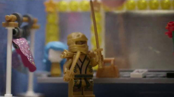 LEGO Dimensions Battle Arenas TV Spot, 'Prep for Battle' - Thumbnail 7