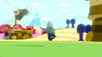 LEGO Dimensions Battle Arenas TV Spot, 'Prep for Battle' - Thumbnail 8