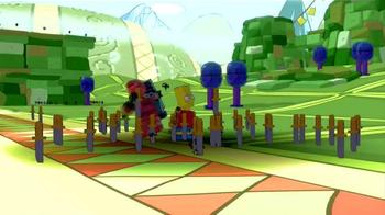 LEGO Dimensions Battle Arenas TV Spot, 'Prep for Battle' - Thumbnail 9