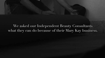 Mary Kay TV Spot, 'With Mary Kay, I Can' - Thumbnail 1