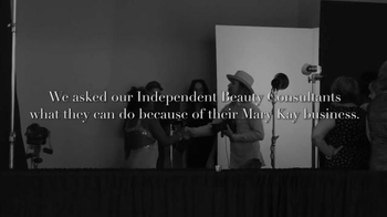 Mary Kay TV Spot, 'With Mary Kay, I Can' - Thumbnail 2