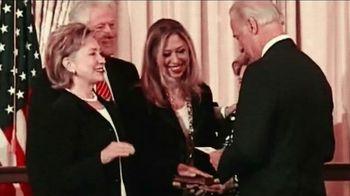 Donald J. Trump for President TV Spot, 'Lies' - 195 commercial airings