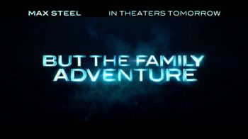 Max Steel - Alternate Trailer 16