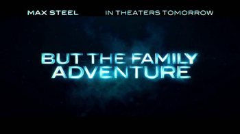 Max Steel - Alternate Trailer 15